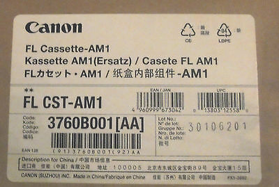 GENUINE CANON 3760B001 (AA) FL Cassete AM1
