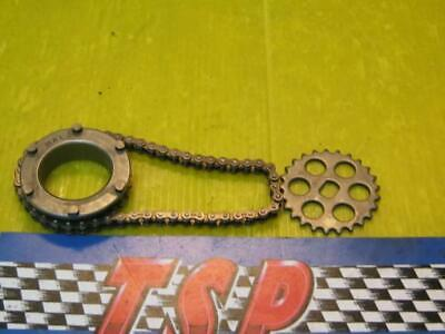 catena pompa olio oil pump chain honda hornet 600 99-02