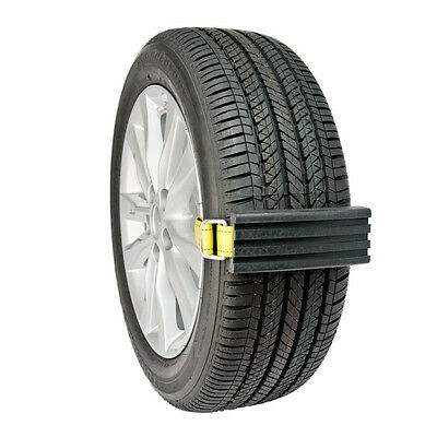 Trac-Grabber Tire Traction Recovery Tread for Cars/Vans/ATV - 2 per Set