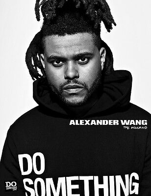 THE WEEKND Poster F [Various Sizes]