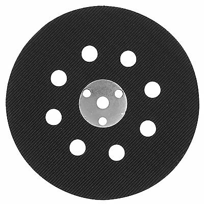 Bosch RS032 8-hole Hook & Loop Hard Backing Pad (RS032) Free Shipping (CXX)