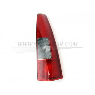 Volvo  V70 tail lamp: unit; right; upper -2000 no. 9169473