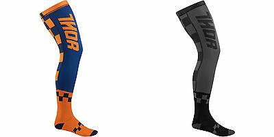 2016 Thor MX Comp Socks Motocross Off Road Offroad Protection Compression Knee