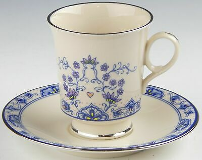 Franciscan China MANDALAY Cup & Saucr Set(s) Multiple Available EXCELLENT