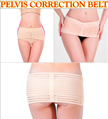 Pelvic Correction Belt Postpartum Recovery Hip Slimming Maternity Support