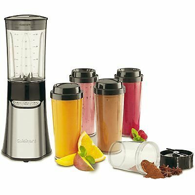 Cuisinart CPB-300 Compact Portable Blending/Chopping System