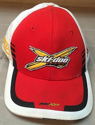 SKIDOO XPS HAT 2 XL Fit hat