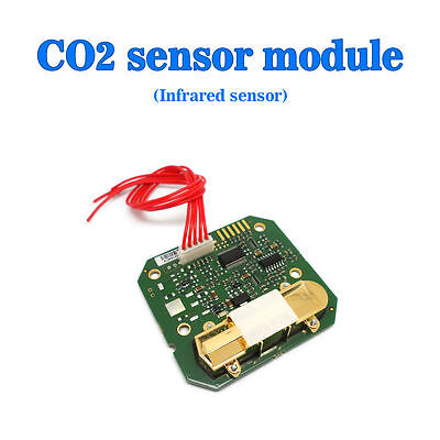 Infrared Carbon Dioxide CO2 Sensor Module High Sensitivity T6603-5