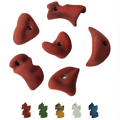 6 Mega Jugs Roof for Overhangs Climbing Holds Hold Climbingholds Stones