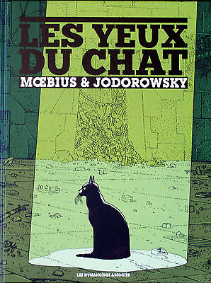 Les Yeux Du Chat (The Eyes of the Cat)