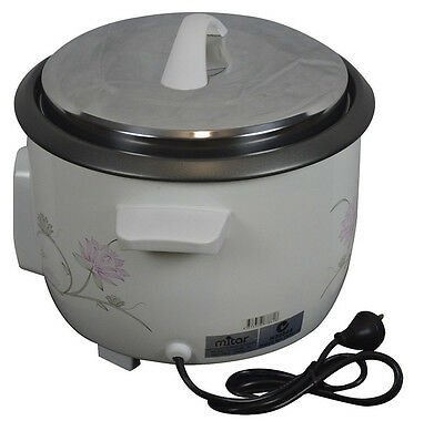 Commercial High Quality Rice Cooker Large 12 Liters Rice Cooker 35 Cups