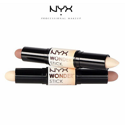 NYX Highlight and Contour Stick WONDER STICK Available in 4 Shades