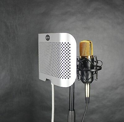 Post Audio ARF-42 Reflection Filter & Portable Vocal Booth Free 2 Day Shipping