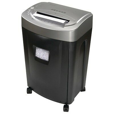 Royal 14 Sheet Micro Cut Shredder - MC14MX - 29351X Shredder NEW