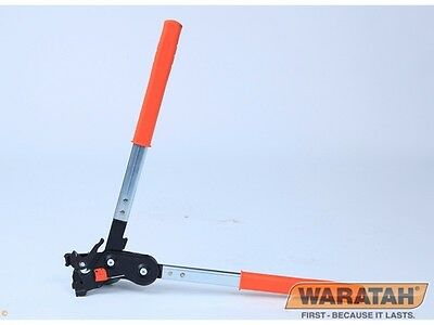 Waratah Gripple Contractor Fence Tensioning Tool For Wire Straining & Fencing