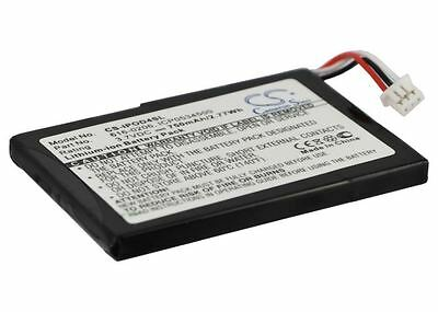 750mAh 3.7V Battery For APPLE ICP0534500 iPod 4th Generation M9268*/A,M9268CH/A