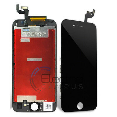 For iPhone 5s Black Fingerprint Touch ID Home Button Flex Cable