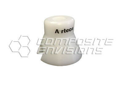 "Airtech - VAC RIC (Resin Infusion Connector) 1/2"" Hole and Groove"