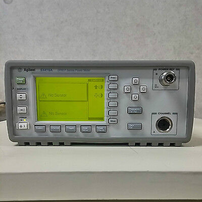 Used Agilent E4416A - EPM-P Series Single Channel Power Meter