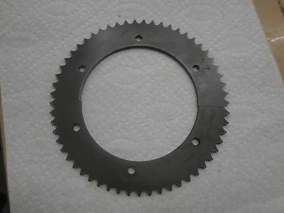 Used Dirt Go Kart Racing 57 Tooth Sprocket Gear *A5-2