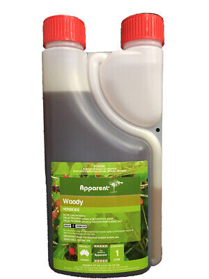 Apparent Woody Herbicide 1 Litre Triclopyr / Picloram (Equiv to Grazon)