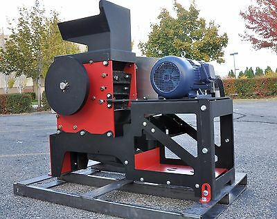 Global Mining Equipment GME10 Electric Jaw Crusher