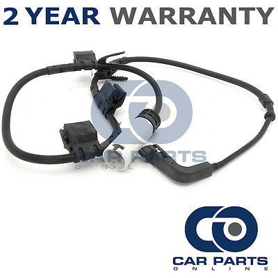 For Mini R56 1.6 Cooper D Diesel (2007-2010) Front Disc Brake Pad Wear Sensor