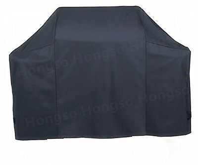 C7573 Barbecue Grill Cover Replacement 7573 for Weber Spirit 200/300