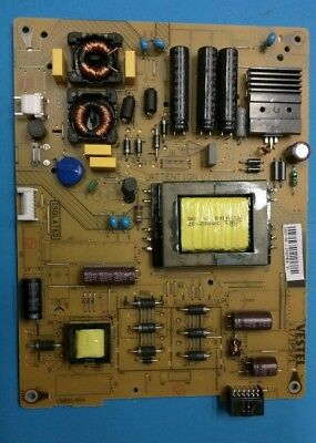 17IPS71 Vestel Power Supply Board 23221152