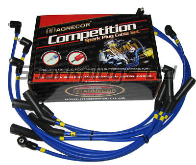 Range Rover Thor & P38 Magnecor performance HT Ignition lead set, free shipping