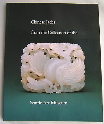 Chinese Jades from Seattle Art Museum Collection Catalog