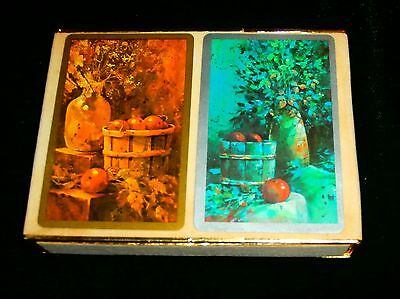 Playing Cards Vingtage Congress Deck of Two New Sealed In The Package