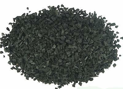 Activated Carbon Granulated 2-4mm Aquarium Internal Filter External Filter Media