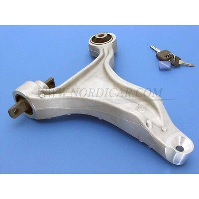 Meyle suspension arm; left; front for Volvo XC70 (01-07), Volvo no. 30635231