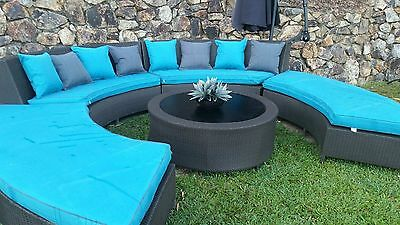 Daybed and Cushion Covers Custom Made outdoor Indoor