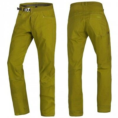 OCUN HONK PANTS - Men´s technical pants for daily wear and climbing