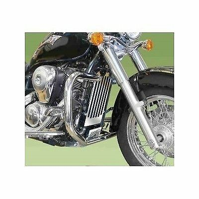 (Ref 0665) Defensa protector motor moto Harley Davidson Sportster Forty Eight