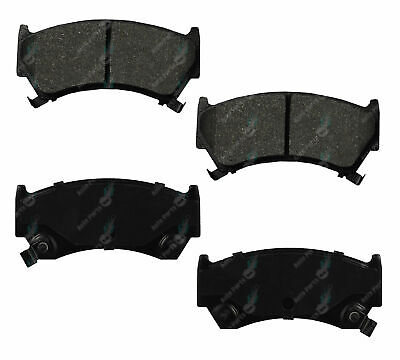 Disc Brake Pads Front DB1302 for Nissan 200SX 2.0 Coupe Pulsar N15 1.6