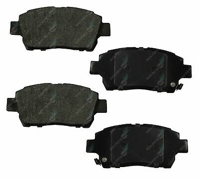 Disc Brake Pads Front DB1422 for Toyota Camry ZZV50 Celica ZZT230 Prius Sprinter