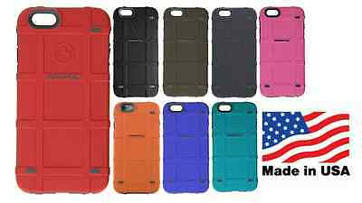 info for dc818 e52cd MAGPUL BUMP CASE for iPhone 6 and 6s - MAG486 - 8 Colors