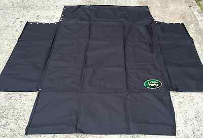 Dog Guard For  Land Rover Discovery  Ebay Usa