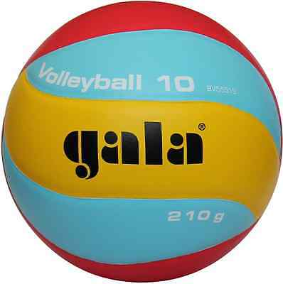 Gala VOLLEYBALL 10 BV5551S  7.4 oz. volleyball