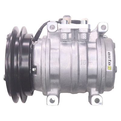 Air Conditioning Compressor to suit Toyota Landcruiser 4.0L Diesel (2H) (12HT)