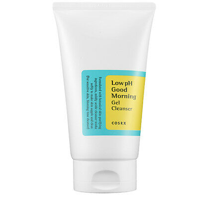 [COSRX] Low pH Good Morning Gel Cleanser 150ml - Korea Cosmetic