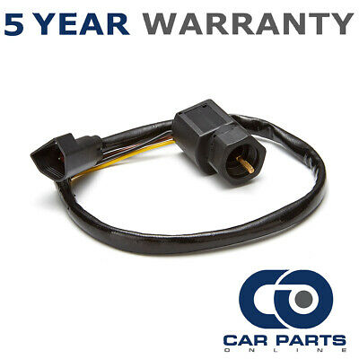 For Peugeot 206 1.4 Petrol (1998-2009) Vss Gearbox Speed Speedo Sensor