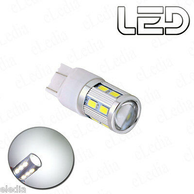 Opel INSIGNIA 1 Ampoule LED T20 W21/5W Veilleuses position Jour diurne Roulage