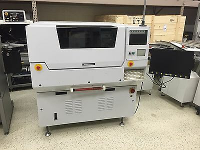 DEK 265 LT Screen Printer