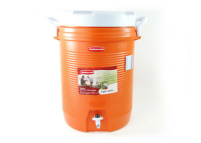 Rubbermaid Beverage Container 168501