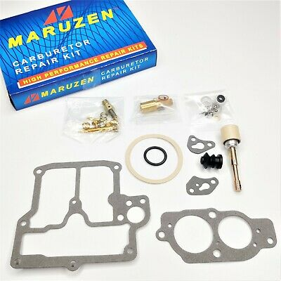 Carburetor Repair Kit Fits Toyota Corolla EE90 2E