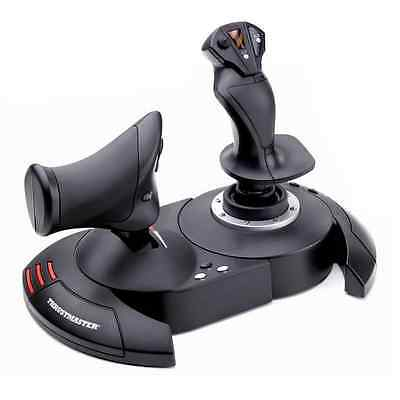 Thrustmaster T.Flight HOTAS X Joystick For PC & PS3 TM-2960703
